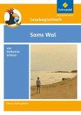 Sams Wal. Lesebegleitheft