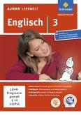 Alfons Lernwelt: Englisch - 3. Schuljahr (Ausgabe 2009) (PC+Mac)