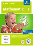 Alfons Lernwelt: Mathematik - 1. Schuljahr (Ausgabe 2009) (PC+Mac)