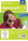 Alfons Lernwelt: Mathematik - 3. Schuljahr (Ausgabe 2009) (PC+Mac)