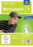 Alfons Lernwelt: Mathematik - 5. Schuljahr (Ausgabe 2009) (PC+Mac)
