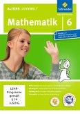 Alfons Lernwelt: Mathematik - 6. Schuljahr (Ausgabe 2009) (PC+Mac)