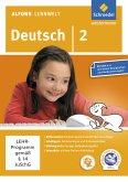 Alfons Lernwelt: Deutsch - 2. Schuljahr (Ausgabe 2009) (PC)