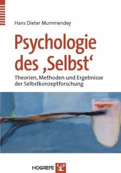 Psychologie des ´´Selbst´´