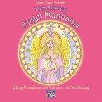 Himmlische Engel Mandalas