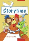 Storytime 1 / 2. Activity Book
