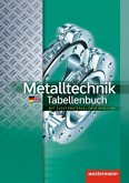 Metalltechnik. Tabellenbuch