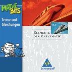 MatheBits Elemente der Mathematik: Terme und Gleichungen (PC)