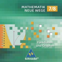 Mathebits Mathematik Neue Wege: 7. und 8. Klasse (PC)