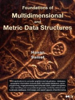 Foundations of Multidimensional and Metric Data...