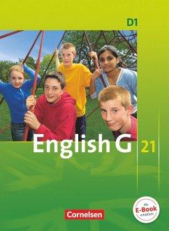 English G 21. Ausgabe D 1. Schülerbuch Bd.1