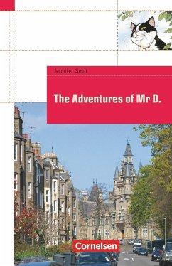 The Adventures of Mr D - Seidl, Jennifer