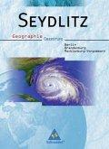 Seydlitz Geographie, Ausgabe Oberstufe Berlin, Brandenburg und Mecklenburg-Vorpommern