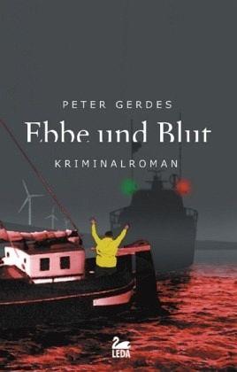 Ebbe und Blut / Hauptkommissar Stahnke Bd.3