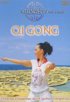 Qi Gong - Einfaches Entspannen durch sanften Energiefluß