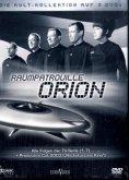 Raumpatrouille Orion - Kult-Kollektion (3 DVDs)