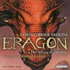 Der Auftrag des Ältesten / Eragon Bd.2