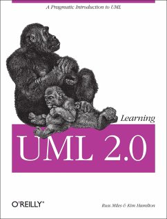 Learning UML 2.0 - Miles, Russ; Hamilton, Kim