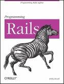 Programming Rails