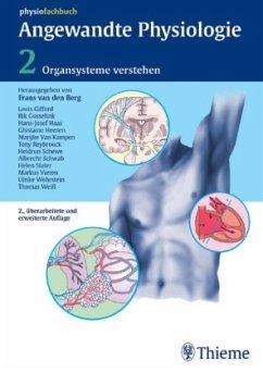 Angewandte Physiologie 2 - van den Berg, Frans