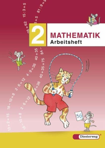 Mathematik 2. Arbeitsheft