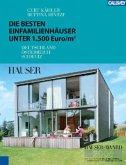 Die besten Einfamilienhäuser unter 1.500 Euro/m2