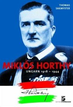 Mikós Horthy - Sakmyster, Thomas