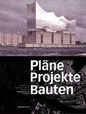 Pläne Projekte Bauten Hamburg