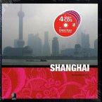Shanghai. Buch + 4 CDs