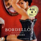 Bordello. Buch + 4 CDs