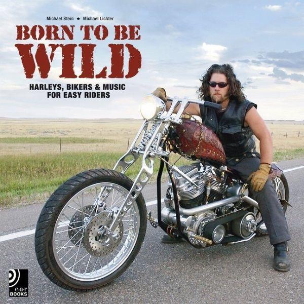 born to be wild buch 4 cds von stein michael ean. Black Bedroom Furniture Sets. Home Design Ideas