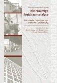 Kleinräumige Sozialraumanalyse