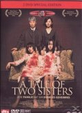 A Tale of Two Sisters (Special Edition, 2 DVDs)