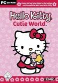 Hello Kitty: Cutie World (Pcn)