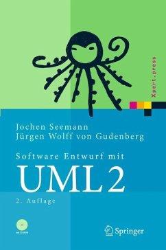 Software-Entwurf mit UML 2 - Seemann, Jochen;Wolff von Gudenberg, Jürgen