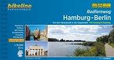 Bikeline Radfernweg Hamburg - Berlin