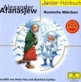 Russische Märchen. 2 CDs