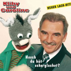 Hesch Du Hüt Scho Glachet? - Kliby & Caroline