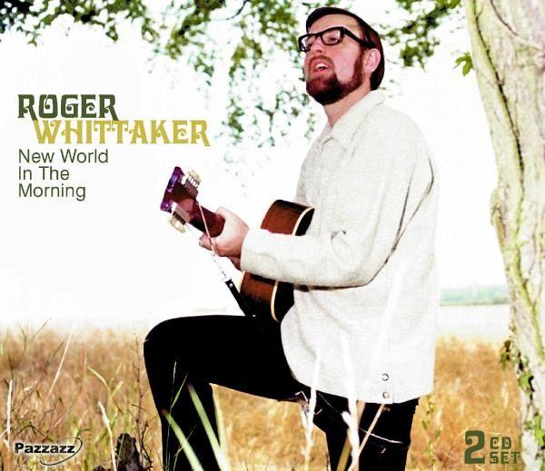 Roger Whittaker - Alle Wege Führen Zu Dir