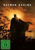 Batman Begins (Einzel-DVD)