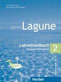 Lagune 2. Lehrerhandbuch