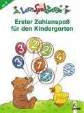 Erster Zahlenspaß für den Kindergarten
