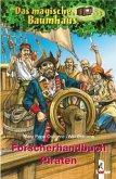 Das magische Baumhaus. Forscherhandbuch Piraten