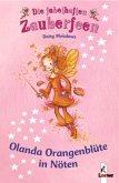 Olanda Orangenblüte in Nöten / Die fabelhaften Zauberfeen Bd.2