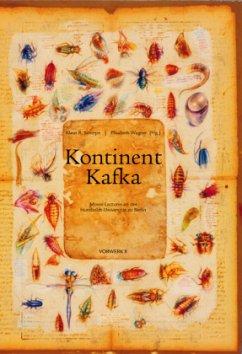 Kontinent Kafka