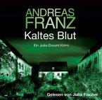 Kaltes Blut / Julia Durant Bd.6 (6 Audio-CDs)