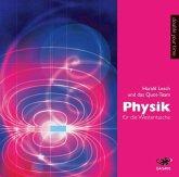 Physik für die Westentasche, 3 Audio-CDs