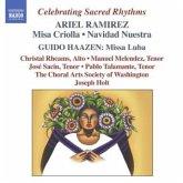 Missa Criolla/Navidad Nuestra