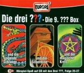 3er Box / Die drei Fragezeichen Bd.25-27 (3 Audio-CDs)
