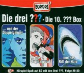 3er Box / Die drei Fragezeichen Bd.28-30 (3 Audio-CDs)